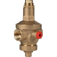 Редуктор давления Giacomini R153MY008 R153M 2' мембранный PN25
