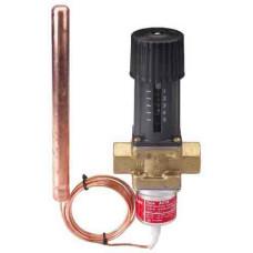 Регулятор температуры AVTB Danfoss 003N8143 Ду25, Ру16, диапазон настройки, °С: 30–100, Kvs=5.5