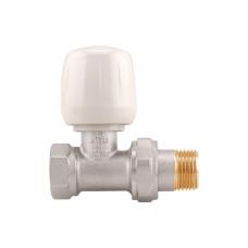 Ручной регулирующий клапан прямой, тип 294, Itap 2940012 1/2 ДУ 15