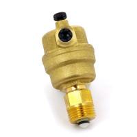 Автоматический поплавковый воздухоотводчик Watts MICROVENT MKVR 10004984 1/2 с отсечным клапаном