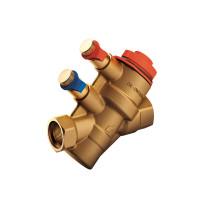 Балансировочный клапан Broen Ballorex Dynamic 4660000H-000001 ДУ 32 Rp 1¼, Ру, бар: 25