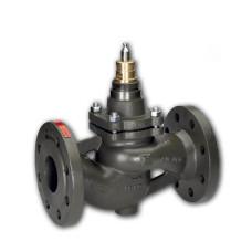 Регулирующий клапан VFS2 Danfoss 065B1511 ДУ15, чугун, фланцевый, Kvs=0.63
