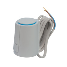 Giacomini K281E K281EX002 Термоэлектрический привод для комбин. баланс. клапанов R206AY053, R206AY054, R206AY055 24В