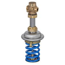 Регулятор давления после себя Danfoss AVDS 003H6670 Ду15, Kvs=1, бронза, Ру25