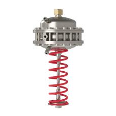 Регулирующий блок AFPQ Danfoss 003G1033 регулятора перепада давления, для клапанов VFQ 2, диап. настройки, бар: 0,1–0,7