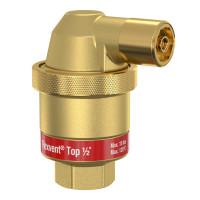 Воздухоотводчик автоматический Flamco Flexvent Top 28510 1/2, без запорного клапана