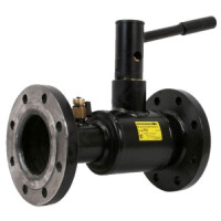 Клапан балансировочный ручной Broen Ballorex Venturi 3947100-606005 ДУ65 BP без дренажа, фланцевый