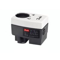 Danfoss AME 13 082G3006 Электропривод редукторный | 24В | Приводное усилие, Н: 300 | Ход штока, мм: 5.5