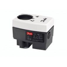 Danfoss электропривод AME 13 082G3006 редукторный, 24В, приводное усилие 300Н