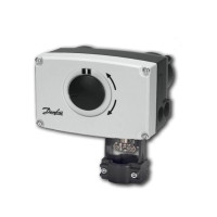 Электропривод Danfoss AMV 25 SD 082H3037 редукторный, 230В, приводное усилие 450Н