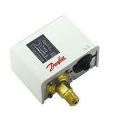 Danfoss KPI 35 060-132566 Реле давления | G ½ | -0,2–8 бар | дифференциал 0,4–1,5 бар подключение трубы, G