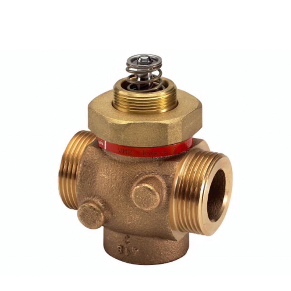 Клапан регулирующий Danfoss VM2 065B2010 ДУ15, Kvs=0.25, двухходовой