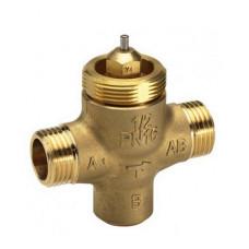 Регулирующий клапан Danfoss VZL2 065Z2076 ДУ20 двухходовой для вент. установок, Kvs=3.5 ход штока 2,8 мм