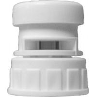 """Воздушный клапан HL902 1"""", для канализации"""