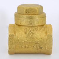 Обратный клапан Itap Clapet 130 1/2' горизонтальный, дисковый