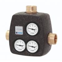 Термостатический смесительный клапан Esbe VTC 531 51026000 ДУ32, Ру BP, чугун, Kvs=8, для котлов