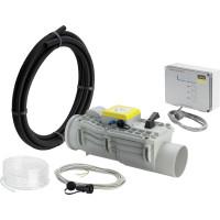 Viega Grundfix Plus Control 667 788 Канализационный обратный клапан, DN150, d160
