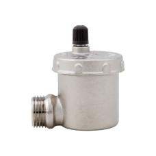 Воздухоотводчик Itap 364 3640038 автоматический, 3/8, никелированная латунь