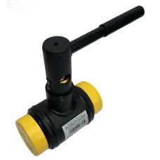 Клапан балансировочный ручной Broen 3926000-606005 ДУ80 РУ25, под приварку