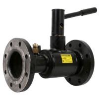 Клапан балансировочный ручной Broen Ballorex Venturi 3947700-606005 ДУ80 BP без дренажа, фланцевый