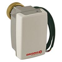 Сервопривод Giacomini K281 K281X032 для комбинированных балансировочных клапанов R206AY056, R206AY065 24В