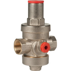 Редуктор давления Giacomini R153PX007 R153P 1 1/2' поршневой PN25