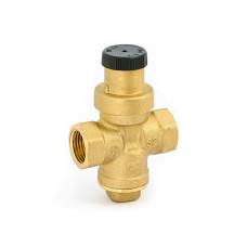 Редуктор давления Uni-Fitt 200G3000 Compact 3/4' для воды