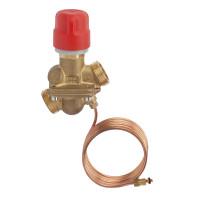 Клапан балансировочный, автомат AB-PM Danfoss 003Z1412 Ду15, комбинированный, HP G ¾ A, латунь