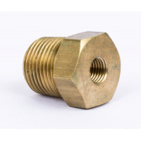 Адаптер для импульсной трубки для Danfoss AB-PM, ⅜-1/16'' 003L5042