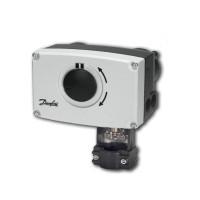 Danfoss AMV 35 082G3021 Электропривод редукторный | 230В | Приводное усилие, Н: 600 | Ход штока, мм: 15