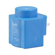 Катушка для соленоидного клапана Danfoss BB 018F7358 24В, 10Вт