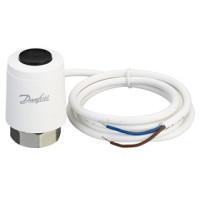 Danfoss TWA-ZL NO 082H3101 Термоэлектрический привод для VZL | 24B, норм. откр.