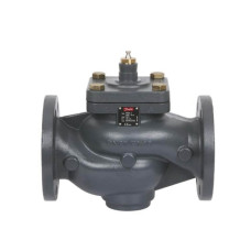 Регулирующий клапан VFM2 Danfoss 065B3051 ДУ15, Kvs=0.4, двухходовой, фланцевый