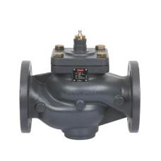 Регулирующий клапан VFM2 Danfoss 065B3501 ДУ80, Kvs=100, двухходовой, фланцевый
