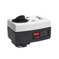 Danfoss AMV 10 082G3001 Электропривод редукторный | 230В | Приводное усилие, Н: 300 | Ход штока, мм: 5.5