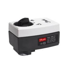 Электропривод Danfoss AMV 10 082G3001 редукторный, 230В, приводное усилие 300Н