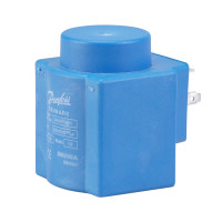 Danfoss BB 018F7397 Электромагнитная катушка для соленоидных клапанов, 24В, 18Вт