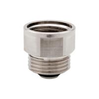 Itap 365 3650012 Отсекающий клапан для 362/363/364, 1/2, никелированная латунь