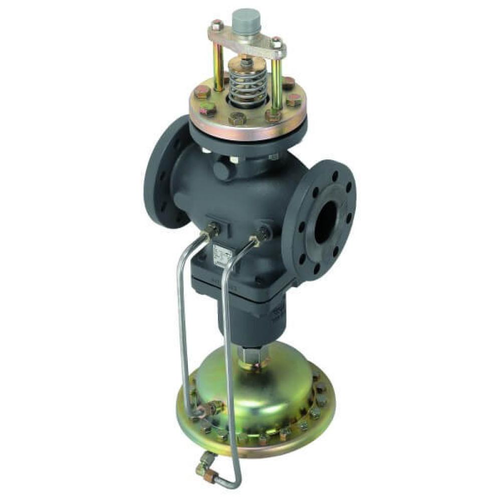 Danfoss AFQM 003G6065 Регулирующий клапан   чугун   Ду100   Kvs 125м3/ч