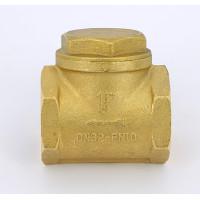Обратный клапан Itap Clapet 130 11/4' горизонтальный, дисковый