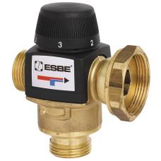 Термостатический смесительный клапан Esbe VTA577 31702300, Ру HP, латунь, Kvs=4.5 с накидной гайкой для котла