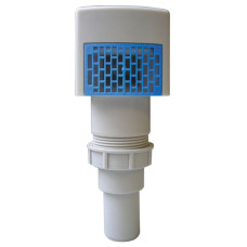 Воздушный клапан HL903 DN50 для канализации