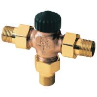 Клапан трехходовой смесительный регулирующий IMI Heimeier 4160-04.000 ДУ25 1 1/2 BP Kvs=5.12