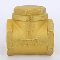 Обратный клапан Itap Clapet 130 11/2' горизонтальный, дисковый