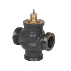Danfoss VRG 3 065Z0115 Регулирующий клапан | бронза | Ду15 | G 1 | Kvs 4, ст. арт. 065B1215
