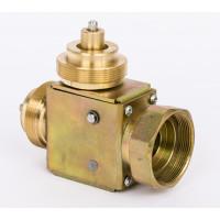 Danfoss 003H6855 Принадлежности к регулятору AVT/VG, VGF, для установки дополнительного термостата К2