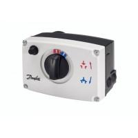Danfoss ARV 153 082G6011 Электропривод редукторный | 230В | Приводное усилие, Н: 450 | Ход штока, мм: 10, ст. арт. 082G3011