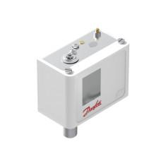 KPI 35 Danfoss Реле давления 060-113066 | G ¼ А | -0,2–8 бар | дифференциал 0,4–1,5 бар подключение трубы, G