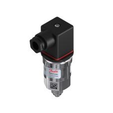 Danfoss MBS 3000 060G1124 Преобразователь (датчик) давления | G ¼ А | Диапазон измерения, бар0–6 | Тмакс., С -40 ... +85