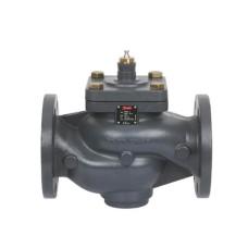 Регулирующий клапан VFM2 Danfoss 065B3054 ДУ15, Kvs=1.6, двухходовой, фланцевый